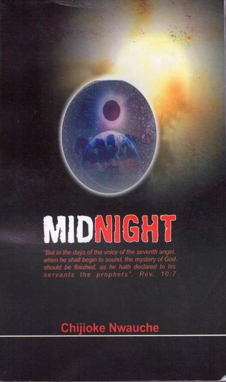 Midnight Cover Artwork