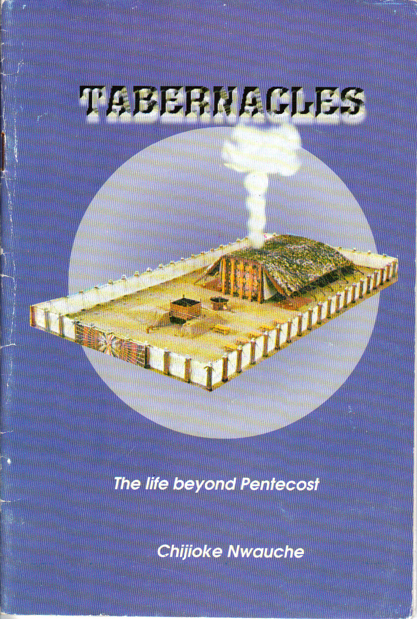 Tabernacles Cover Artwork