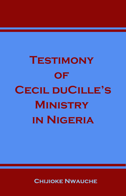 Testimony of Cecil duCille