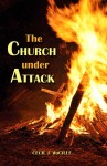 The Church Under Attack Cover Artwork