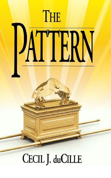The Pattern Cover Artwork